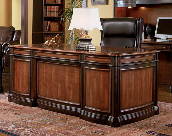 office executive desk marjen of chicago chicago discount furniture