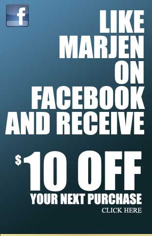 Like Marjen On Facebook