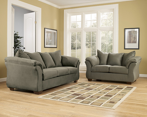Darcy Sage Sofa Marjen Of Chicago Chicago Discount