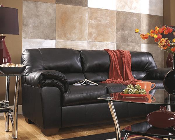 Ashley Furniture Commando Black Sofa Price Reduced Marjen Of Chicago Chicago Discount