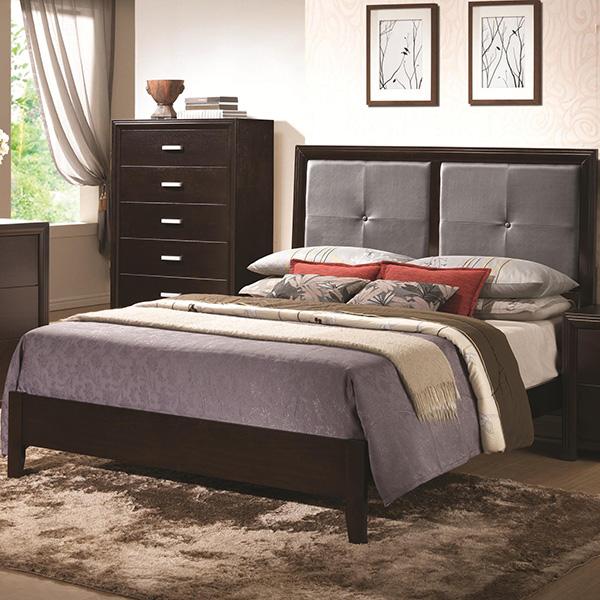 Andreas Bedroom Set Marjen Of Chicago Chicago Discount