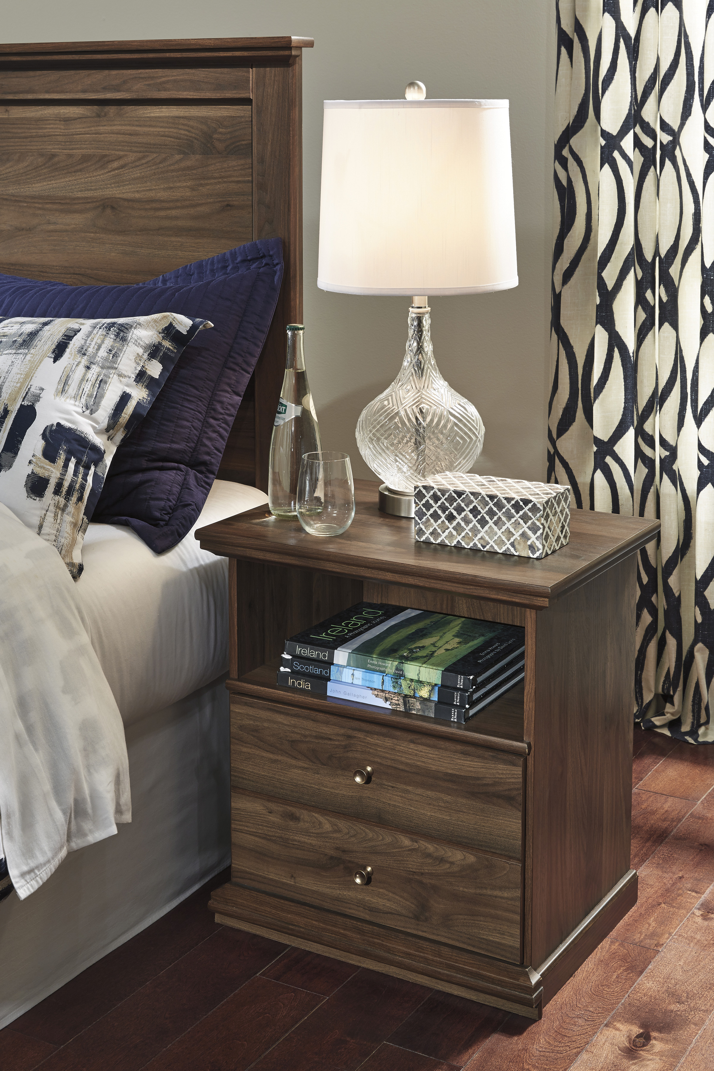Burminson Bedroom Group By Ashley Signature Design