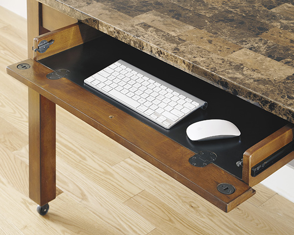 office large leg desk marjen of chicago chicago discount furniture