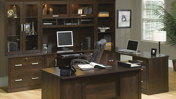 executive desk marjen of chicago chicago discount furniture
