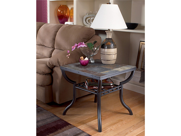 Antigo Rectangular Cocktail Table With Or Without Casters